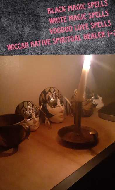 Witchcraft Spells SAVED MY MARRIAGE AND FANANCIAL PROBLEMS